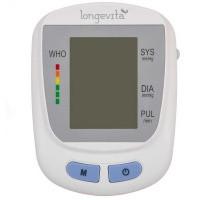 Измеритель давления автоматический LONGEVITA BP-103 + адаптер