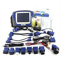 Инструмент XTOOL ps2 GDS бензина Bluetooth диагностической развертки с обновлением сенсорным экраном онлайн