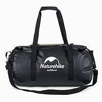Naturehike 40L Водонепроницаемый сухая сумка Swim Raft Drift Pack Пляж Море Телефон Хранение Чехол Открытый Отдых на природе