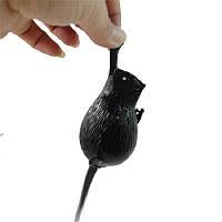 Anti Stress Face Reliever Мышь Squeeze Декомпрессия воды мяч Практическая шутка игрушки Крыса Смешные Trick