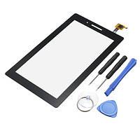Сенсорный экран Digitizer стекло Замена для Lenovo Tab 3 7 TB3-710F