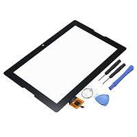 Сенсорный экран Digitizer стекло Замена для Lenovo A10-70 A7600 Tablet