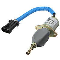 Дизельное топливо отключения соленоида остановки 3931570 для Dodge Ram CUMMINS 5.9L 94-98