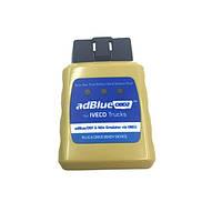 Adblueobd2 эмулятор для грузовиков Ивеко подключи и привод готовое устройство с помощью obd2