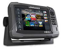 Эхолот Lowrance HDS-7 Gen3 без датчиков