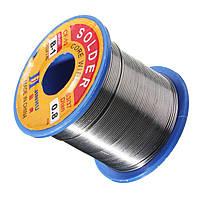 300г 0.8mm Reel Roll сварочной проволоки сварки припой проволоки,63/37.олова и свинца 1.2% потока