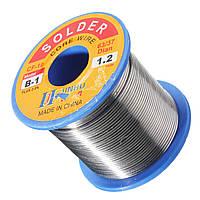 300г 1.2mm Reel Roll сварочной проволоки сварки припой проволоки,63/37.олова и свинца 1.2% потока