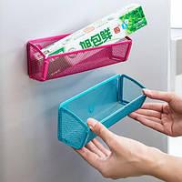 Honana CF-KO09 Кухня Гостиная Холодильник Холодильник Микроволновая печь Вешалка для одежды Магнит Органайзер
