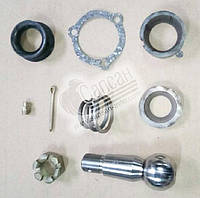 Р-кт тяги рулевой Камаз (РОСТАР). R5320-3414008