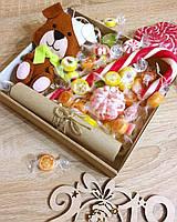 Подарочный набор Happy box новогодний #2