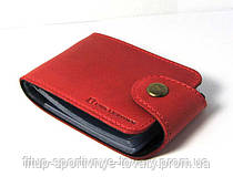 Визитница DNK Leather DNK Cards-H col.H