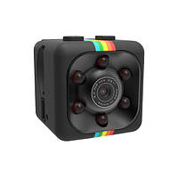 Оригинальная мини камера SQ11 HD видеокамера HD 1080Pс функцией ночного видения Спортивный мини DV видеокамера