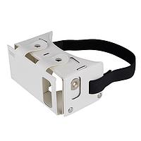 Tochic кожа 3D VR очки виртуальной реальности игры фильмы устройств для 4.0-дюймовых до 5.5-дюймовый смартфон