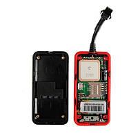 GM90 слежения за автотранспортными средствами сигнализации глобального позиционирования Автомобиль Мотоцикл Электрический GPS