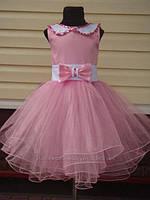 Платье детское для выпускного вечера и на праздник. Размеры от 3 до 10 лет