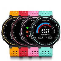 Garmin Forerunner235 Смарт GPS+ГЛОНАСС Часы Multi-Спорт 5 ATM Наручные часы Фотоэлектричества Heart Rate Sensor для запуска слежения
