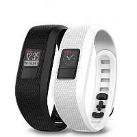 Garmin vivofit3 Смарт Спорт браслет браслет шагомер Heart Rate Sensor Sleep Monitor сидячий образ Напоминание Деятельность Tracker