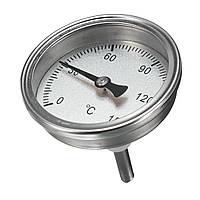 Сталь Термометр из нержавеющей Для дома Brew Фрукты Вино Алкоголь Distiller