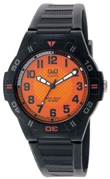 Наручные мужские часы Q&Q GW36J004Y оригинал