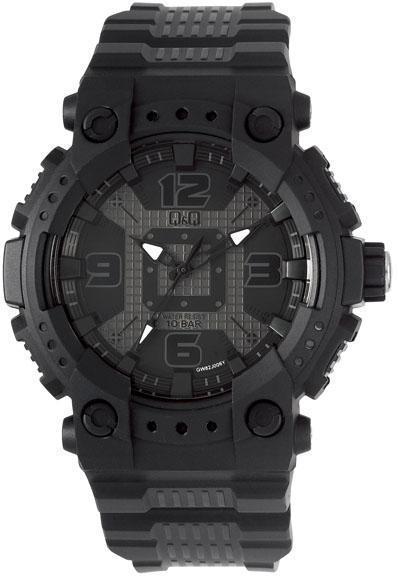 Наручные мужские часы Q&Q GW82J006Y оригинал