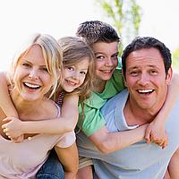 БАД, Набор NSP для семей с детьми