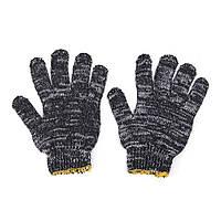 Перчатки труда Хлопок безопасности Строительство Защитные перчатки