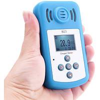 KXL-803 мини-LCD кислорода o2 метр портативный кислорода O2 детектор концентрации
