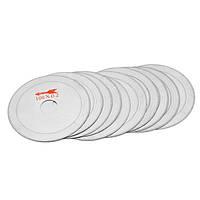 10Pcs 4 дюймов 100 мм Ультра тонкий алмазный пильный диск