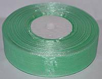 Лента органзовая 2,5 см (цвет A11)
