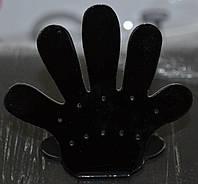 Подставка рука для сережек