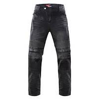 Дк-018 мотоцикл scootor джинсы рыцаря оборудование спортивный брюки