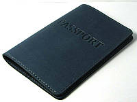 Обложка на паспорт DNK Leather DNK Паспорт-H col.B