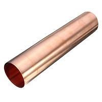 0.1x200x500mm 99.9% чистой меди металлический лист фольги для ремесленного аэрокосмической