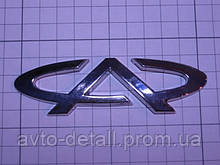 Патрубок системы охлаждения Forza (выпускной) OE A13-1303211FA CHY-3211FA