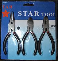 Набор инструментов 3 в 1