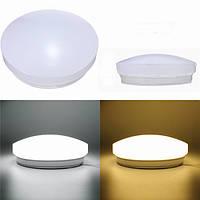 8W SurfacE-установленный LED круглый потолочный светильник вниз Лампа Кухня Ванная комната
