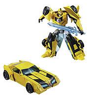 Трансформер SJ8805 Бамблби (англ. Bumblebee) детская игрушка Royaltoys