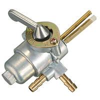 Топливный кран клапан спускной кран 16950-070-700 двойного выход для Хонда cb125 xl125 xl350