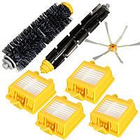 7 штук фильтры щетки пакет комплект для IRobot Roomba 700 серии 760 770 780 790