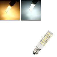 G9/E14 7W 76 SMD 2835 LED кукуруза лампочки для фар кухонной вытяжки chimmey плита холодильник 220v