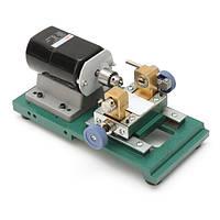 Сверлильный станок Raitool ™ 110V 220W Мини-токарный станок Машина для обработки древесины по дереву DIY Набор