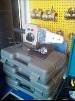 Паяльник для пластиковых пропиленовых труб 800W с терморегулятором