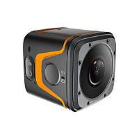 FOXEER Box 4K CMOS FOV 155 градусов Микро Bluetooth WiFi камера Мини FPV Спортивные Экшен-камера