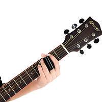 Гитара из нержавеющей стали строки Slider для акустической гитары электрогитары 28/51 / 60 / 70мм