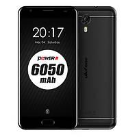 Ulefone Power 2 Android 7.0 5.5 сенсорный ID 4GB RAM 64GB ROM MTK6750T Octa-core 4G мобильный телефон смартфон