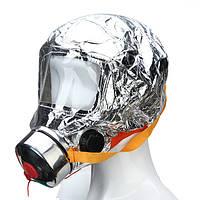 Tzl30 личный пожарной безопасности маска защита побег маска дым для домашнего гостиничного офиса