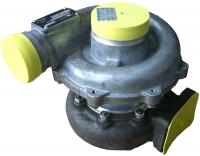 ТКР 14 (тепловоз, дизель генератор)
