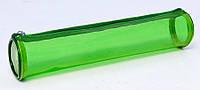 Пенал для кистей пластиковый микс 25*5*5см