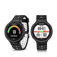 Garmin forerunner630 Смарт Запуск смотреть GPS Спорт частоты пульса Физиологические показатели Водонепроницаемый сенсорный экран Daily активность сн