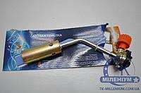 Горелка большая для газ баллона производитель Корея AG-0029